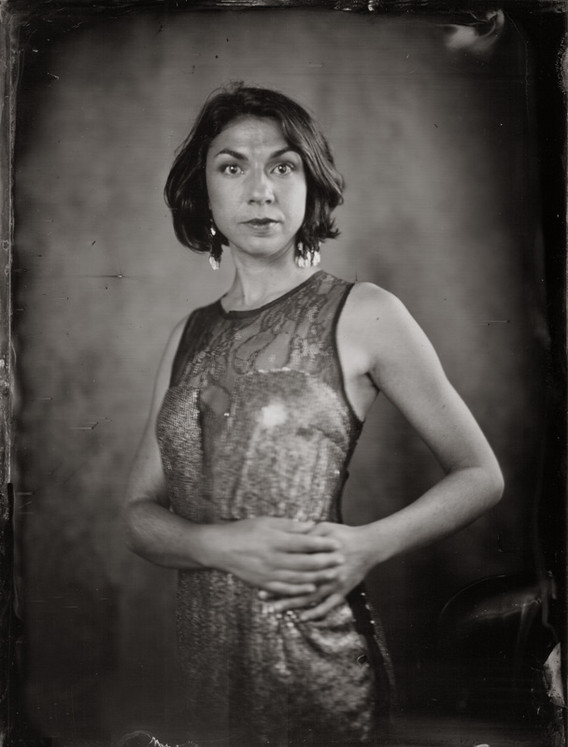 portrait au collodion humide 4