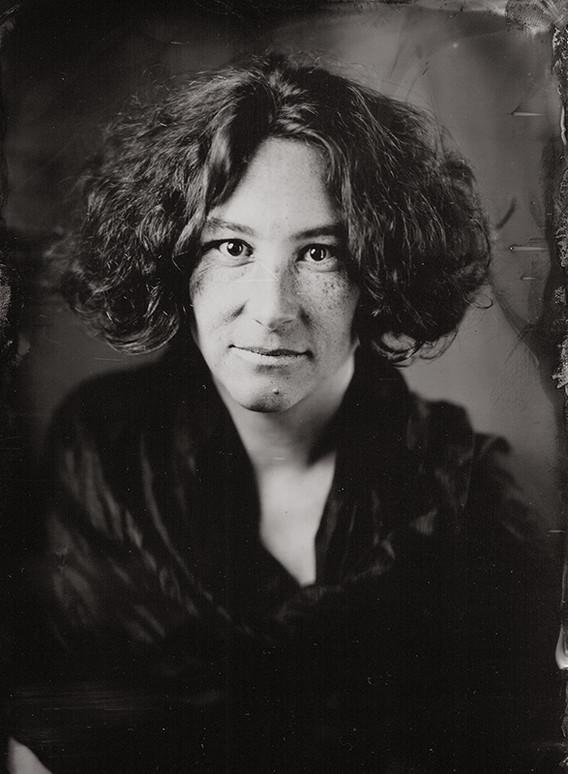 portrait au collodion humide 16