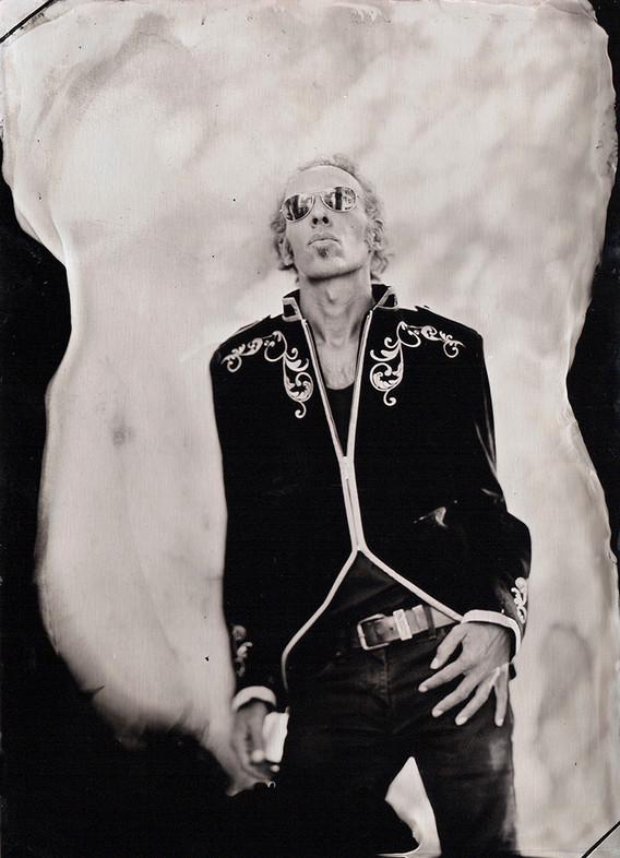 portrait au collodion humide 11