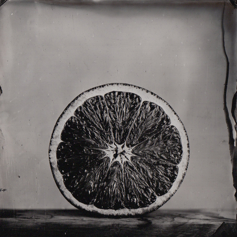 Nature morte collodion 1