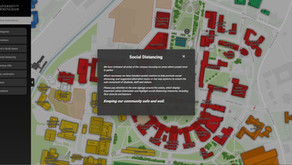 Birmingham University: using new technologies to keep students and staff safe and well