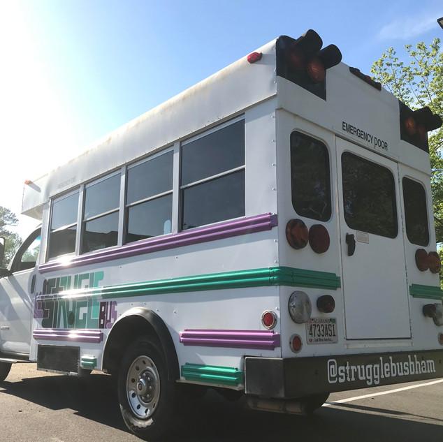 Lil Struggle Bus