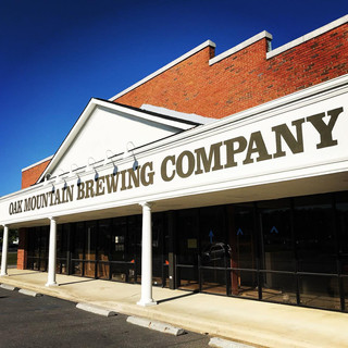 Oak Mountain Brewing Company