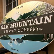 Oak Mountain Brewing Company