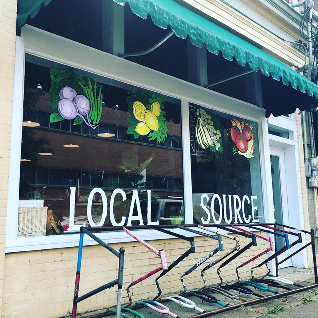 Local Source