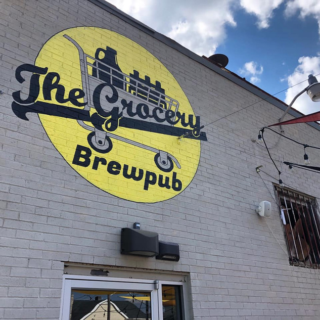 The Grocery Brewpub