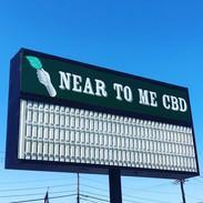 Near to Me CBD