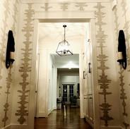 Residential Foyer
