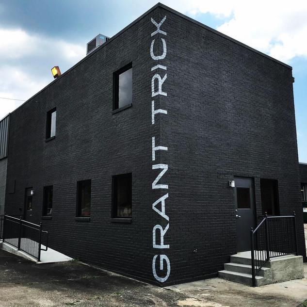 Grant Trick