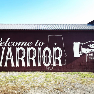 Welcome to Warrior