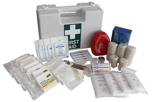 First Aid Kit Box B