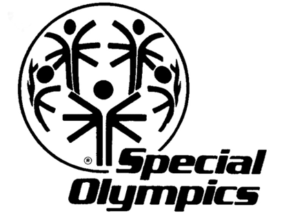 Special Olympics is coming up!