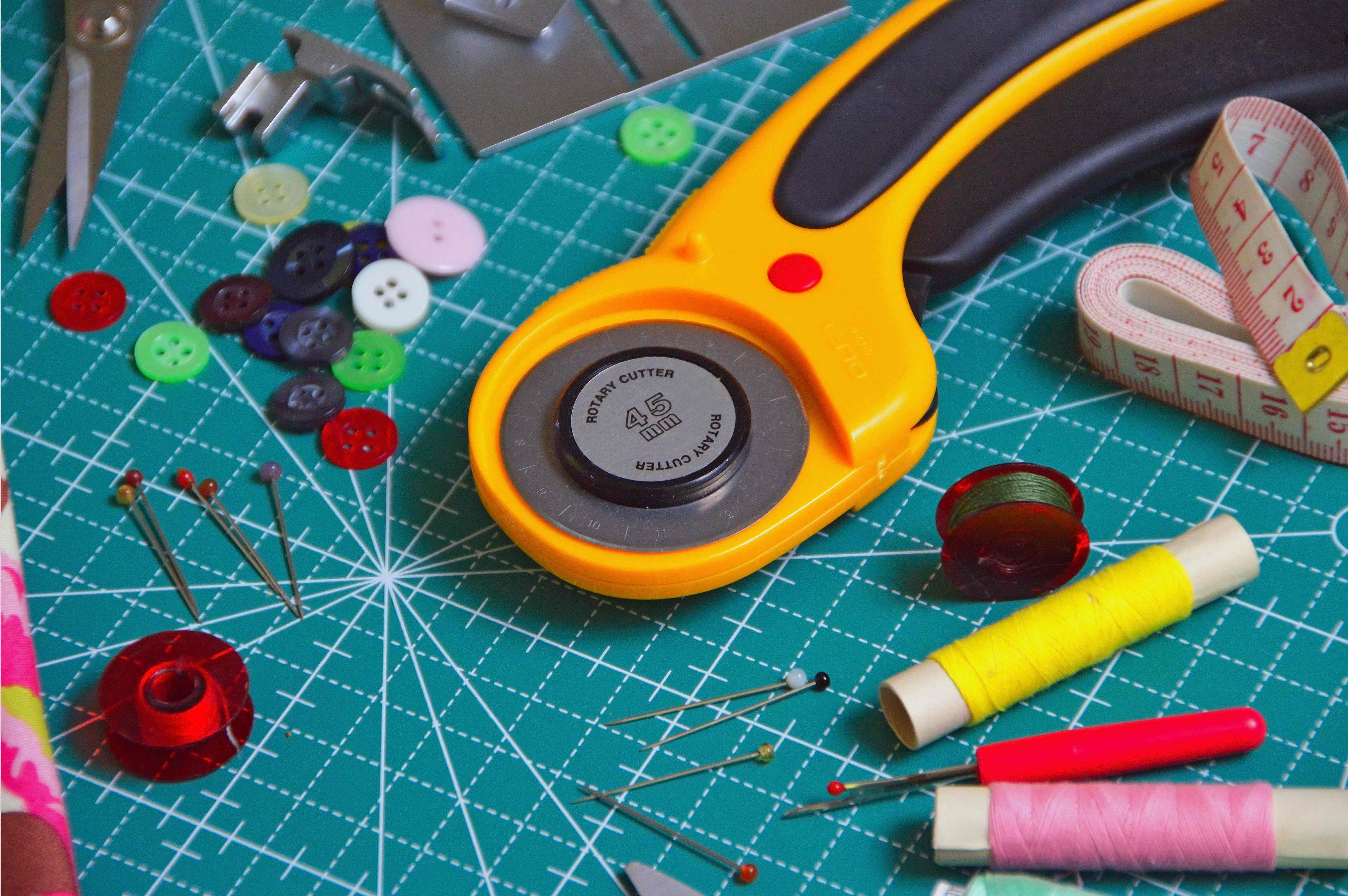Private Sewing Lessons Package Deal