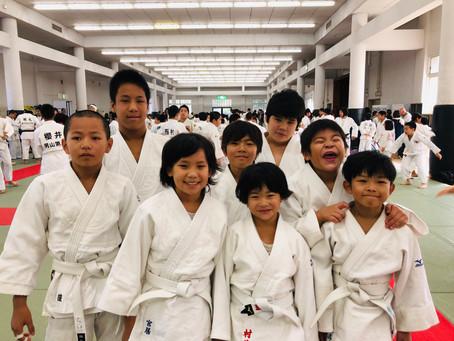 橋本圭史杯柔道大会