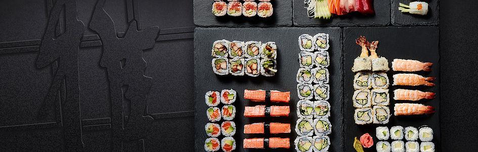 Sushi | Miyabi Sushi | We are making it different since 2012