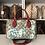 Thumbnail: Gucci Supreme GG Canvas Blooms Boston