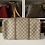 Thumbnail: Gucci Nice GG Supreme Boston