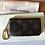 Thumbnail: Louis Vuitton Key Pouch