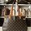 Thumbnail: Louis Vuitton Batignolles