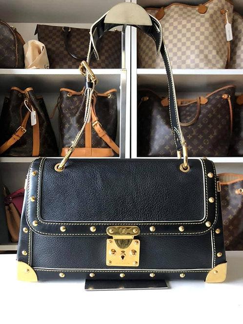 Louis Vuitton Suhali Leather Le Talentueux Bag