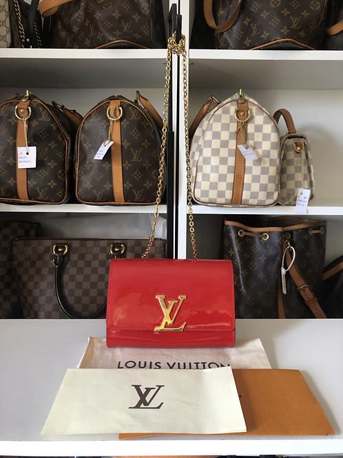 Louis Vuitton Louise Chain PM