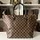 Thumbnail: Louis Vuitton Saleya MM