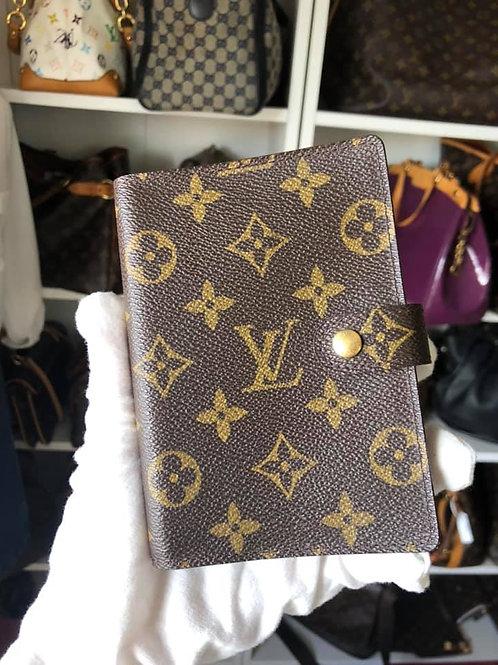 Louis Vuitton Agenda - Small