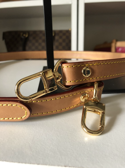 Leather Strap - Strap Only