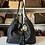 Thumbnail: Michael Kors Camden Large Leather Drawstring Tote
