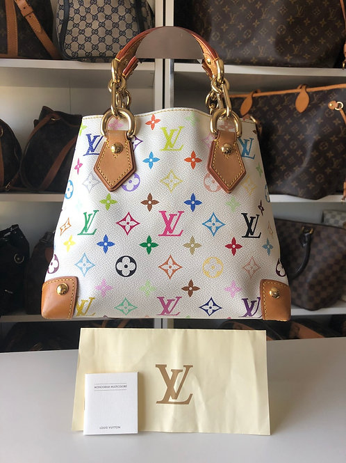 Louis Vuitton Audra Multicolour