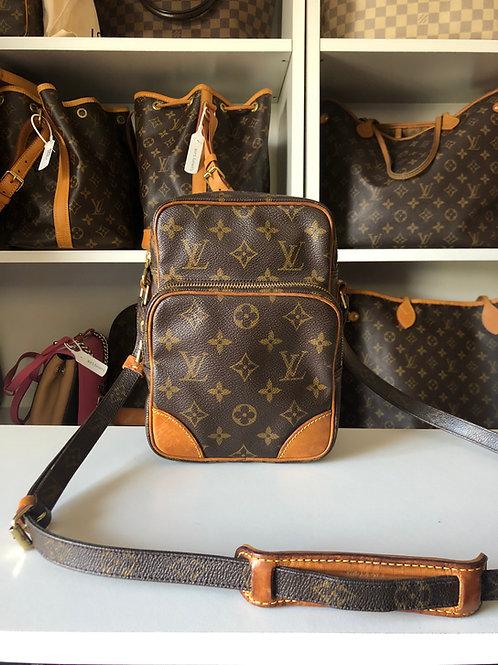 Louis Vuitton Amazone Camera Case Bag