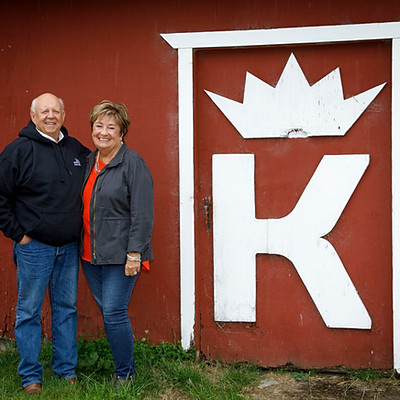 Bobby & Kay 50th Anniversary