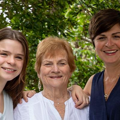 Jorgensen Stuart Family