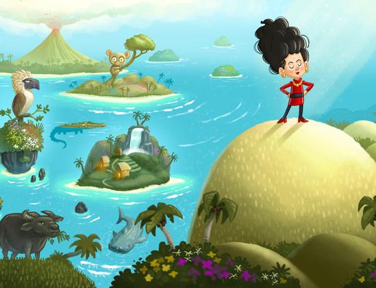 DE_Islands