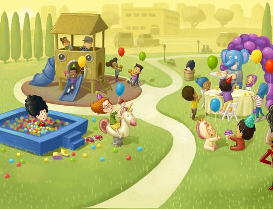 DE_Playground