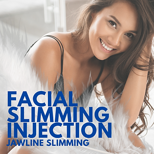 facial slimming injection