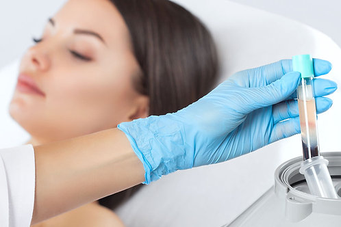 Tear Trough Treatment | PRP Skin Rejuvenation