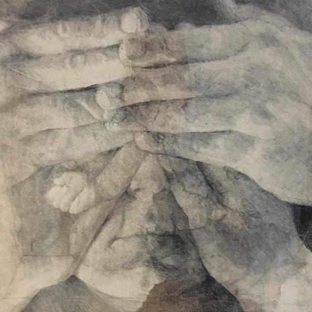 Cache cache à quatre mains