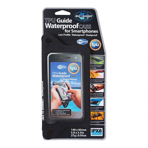 Case Smartphones - TPU Guide Waterproof