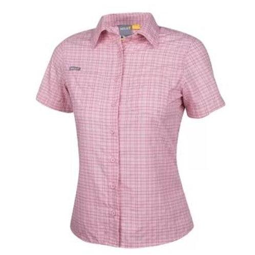 Camisa Solo Xadrez Lady MC