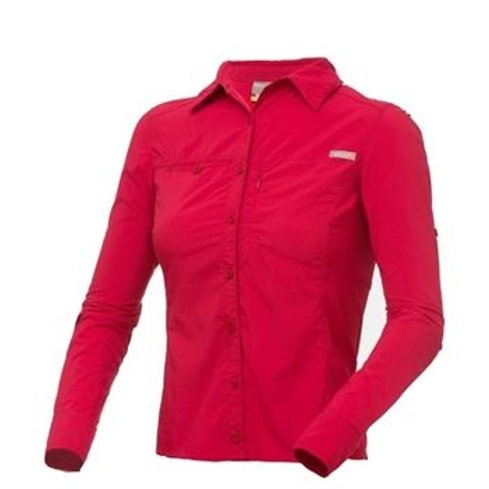 Camisa Solo Explorer Lady ML
