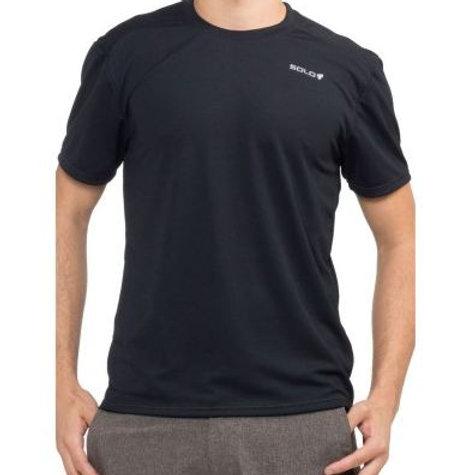 Camiseta Solo Poliester