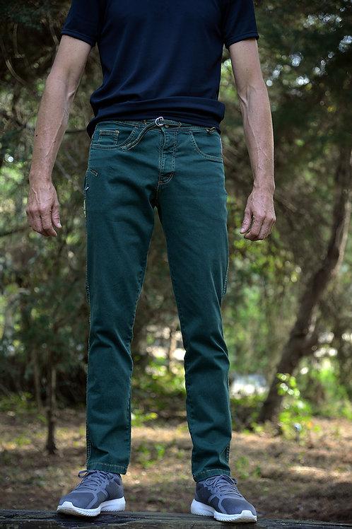 Calça Climber Verde