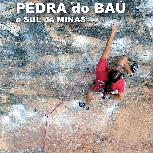 Manual de escaladas da Pedra do Baú e região