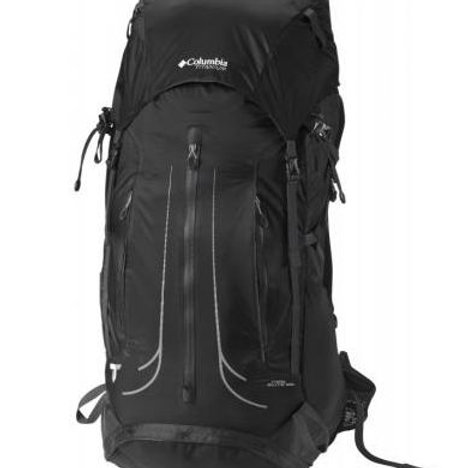 Mochila Columbia Trail Elite 55l - SEMI-NOVA