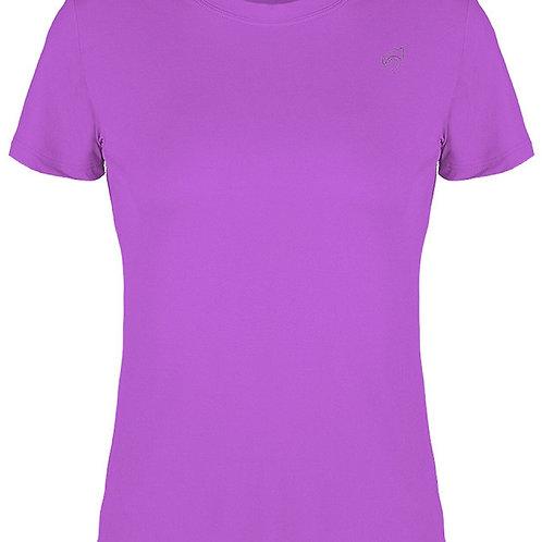 Camiseta Solo UV 50+ Lady