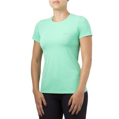 Camiseta Feminina Solo Ion UV