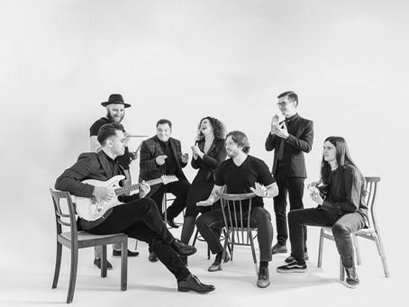 #OKkeyBand – это большая музыкальная семья!