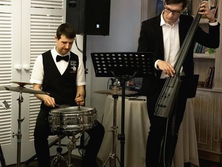 А мы и джаз можем!
