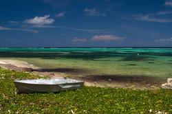 Sea view, Little Cayman